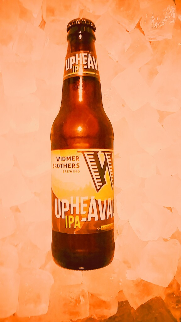 Widmer Brothers Upheaval