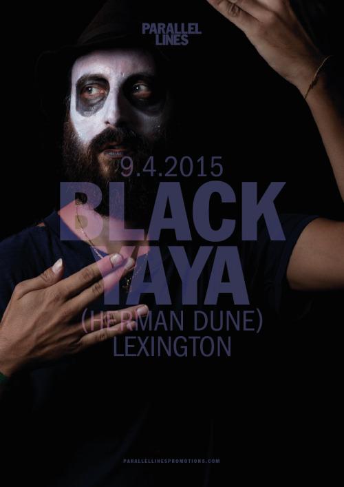 black ya ya