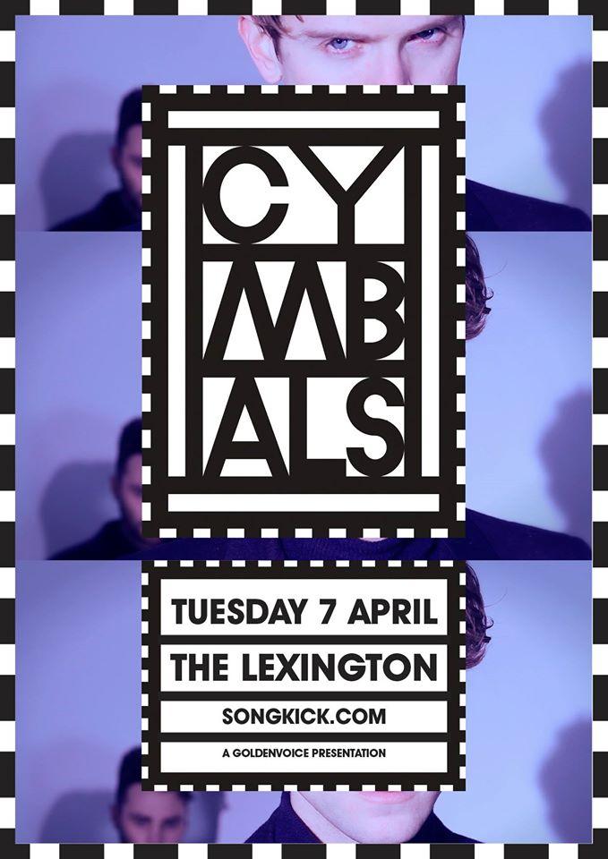cymbals lexington