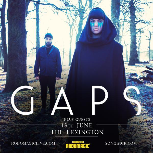 Gaps lex