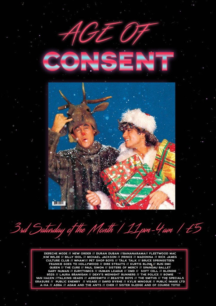 Age Of Consent xmas